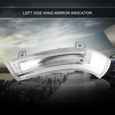 Car Left Wing Mirror Indicator Turn Signal Light For VW MK5 Golf Passat Jetta ZY