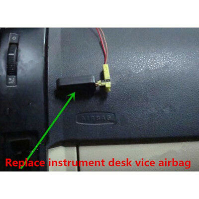 Airbag Simulator Emulator Diagnostic Tool for Car Air Bag SRS System Repair