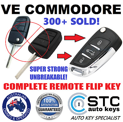 Holden Hsv Ve  Commodore Sv6 Id46 46 Transponder Key Chip 2006 - 2013
