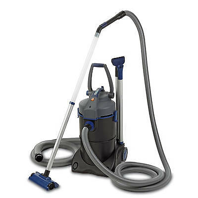 Oase Pondovac 4 Pond Cleaner for Cleaning of Pools and Ponds Mud 50388