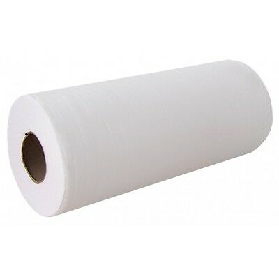 Hygiene Couch/wiper Roll (6 Rolls) - Tattooing Essentials