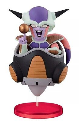 Dragon Ball WCF Frieza Freeza Figure Dragonball Toy DBZ AUTHENTIC Banpresto *NEW