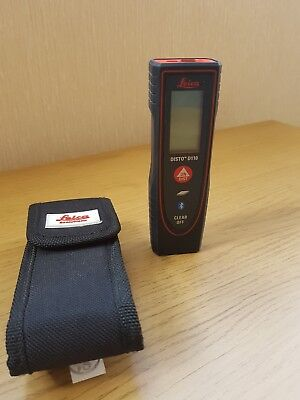 Leica Distance Measurer