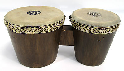 LP Latin Percussion Music Collection Bongos