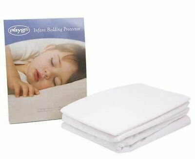 Playgro Infant Bedding Protector