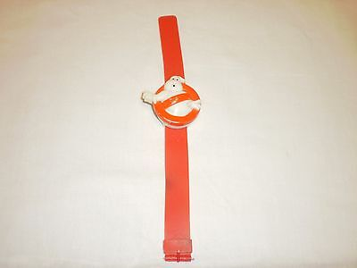 Vintage Ghostbusters Watch possibly needs batteries, UNTESTED 1080's Movie