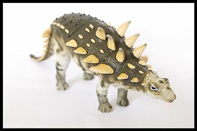 Walking With Dinosaurs BBC Model Figure Polacanthus WWD TOYWAY 1998