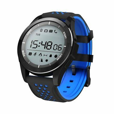 Waterproof Smart Watch Bluetooth Bracelet Fitness Tracker Sport For Android iOS