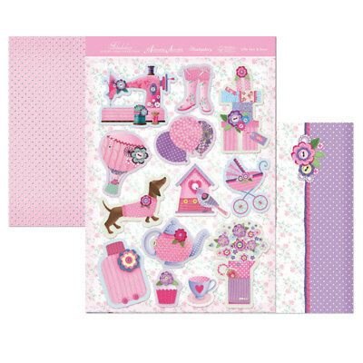 faberdashery little sew & sews  topper set