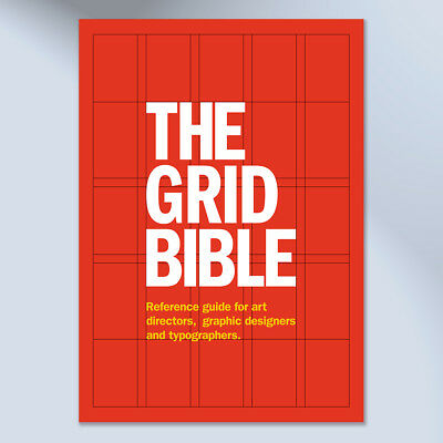Grid Design for Creative Graphic Design, Branding, Advertising, Layouts