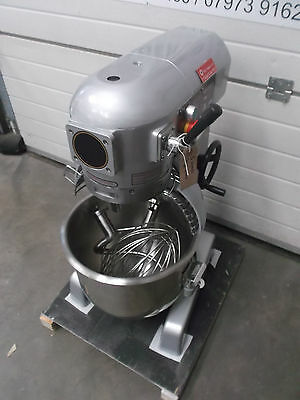 RTH ~ 20 Quart Dough Mixer ~ 20 Litre Planetary Food Bakery ~ £950+V