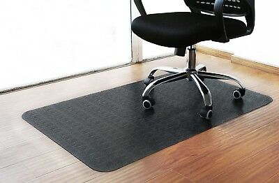NEW Polypropylene Office Chair Mat Hard Floor Protection Genuine Office Supplies