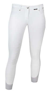 HORKA Junior Rimini Elasta Stretch Horse Riding Breeches