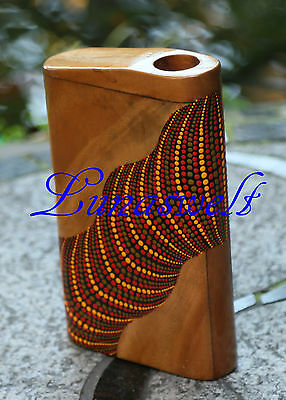 Didgeridoo - Reise Didge - Travel Didgebox