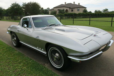 1966 Chevrolet Corvette  1966 Corvette Coupe, 7.4 liter, 4 speed, a/c, power disc brakes, p/s, cool!
