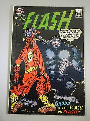 The Flash #172 (Aug 1967, DC)