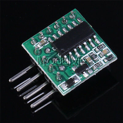 DC 3-27V AT41 Delay Circuit Module Timing Switch 1s-40h  For Delay Switch M
