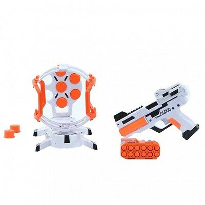 CH2130 Space Wars Blaster Set with Sound/ Space Shooting Air Gun Set with Sound