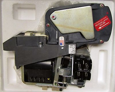 HUBBELL HC14 193 101 592 1000V 1250 Amp DC Contactor 250VDC Coil Type 700