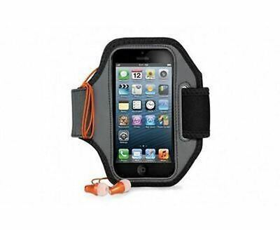 Cygnett Action Armband for iPhone 5/ 5S (Black)