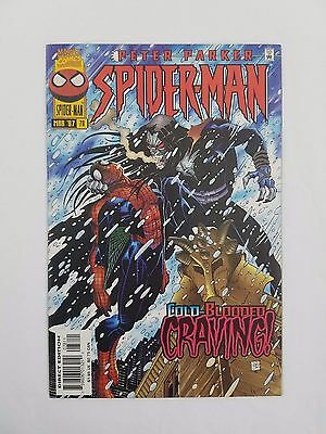 Spider-Man Vol 1 78: The Love of a Woman; Marvel Comics