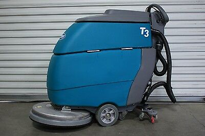 Tennant T3 Scrubber  174 hours!!