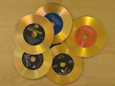 Multi Item Postage Discount.....any Two Signed Gold Disc Displays