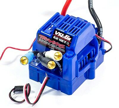TRAXXAS XMAXX 1/5 Velineon VXL 6S ESC brushless waterproof speed controller 3365