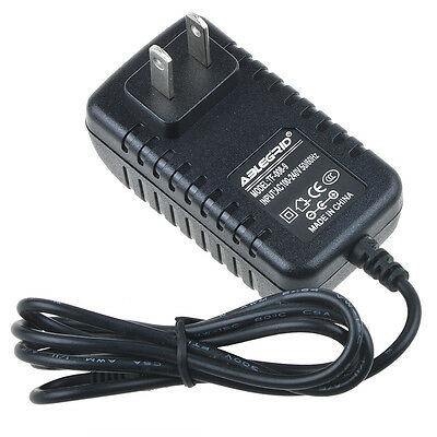 AC ADAPTER FOR EPAD ZT180 Android Tablet Power Supply Cord Cable