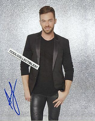 "Artem Chigvintsev ""dancing With The Stars"" Signed 8X10 Photo Season 22 Promo"