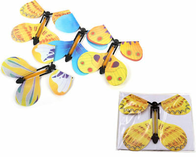 Butterfly Magic Flying Card Greeting Cards new Exclusive Gift Birthday