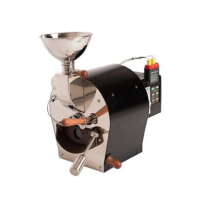 Kaldi Fortis Coffee Bean Roaster Professional Tool + chaff collector (Cooler)