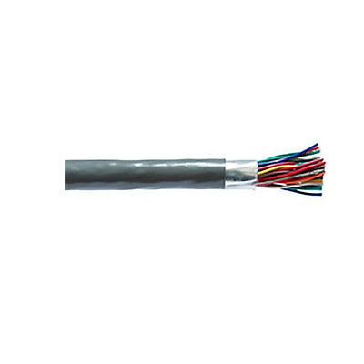 2000' Belden 9315 22 AWG 15P TC FS Chrome Audio CTRL And Instrumentation Cable