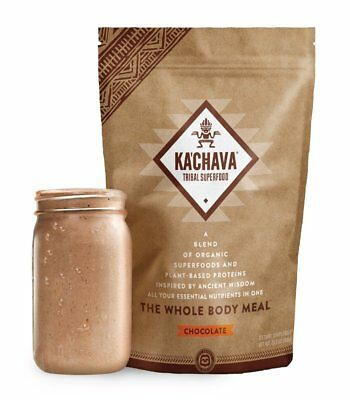 KaChava Chocolate