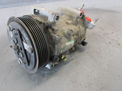 Compressore d' ARIA 9659875780 PEUGEOT 307 Break (3E) 1.6 16V