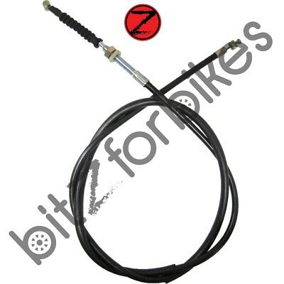 Brake Cable Front Yamaha DT 125 (Twin Shock) 1F9 (1976-1977)