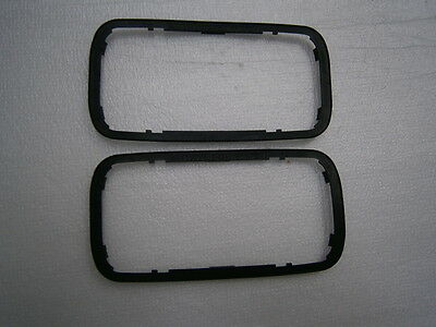 Holden Vn Vp Vq Vr Vs  Outer Door Handle Shim Bezel Gaskets New Genuine 90230515