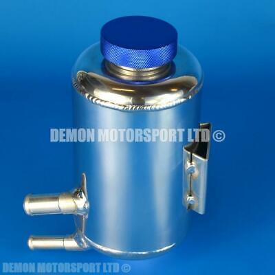 0.5 Litre Alloy Water Coolant Oil Tank 11mm and 15mm (81962)