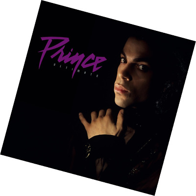 Ultimate Prince (Audio CD) (Import)