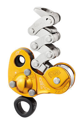 PETZL Zigzag mechanical prusik for tree care 11,5-13 mm zig zag