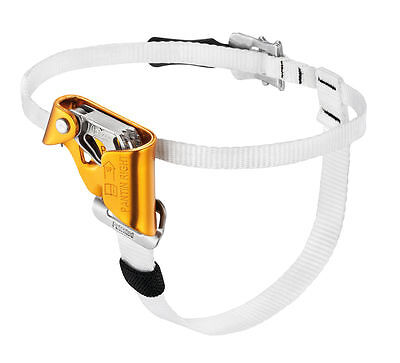 Foot Ascender Rope Clamp For Foot Pantin Dx Right Foot Petzl
