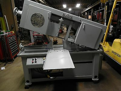 Do All C7 Horizontal Band Saw