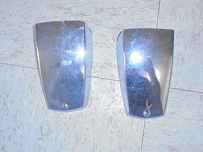 2-LOT-CLAM SHELL VENTS for CATALINA C-22