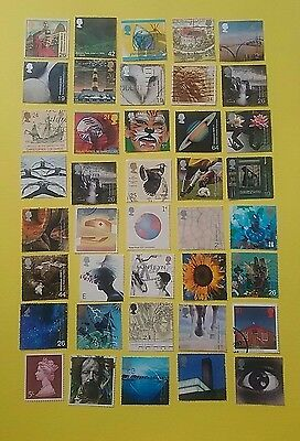 Great Britain Stamps Mint & Used