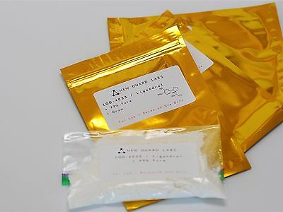 LGD-4033, Ligandrol 1Gram 1000mg POWDER > 99% Pure 2, 5, 10 g available