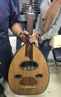 New Arab Oud with free bag and pick Egyptian instrument