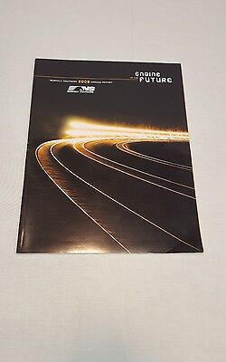 2009 NSC Norfolk Southern Corporation railroad - annual report