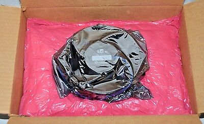 System Papst Pamotor 7650S Cooling Fan 220/230V, 50/60 Hz, 35 Watts | New In Box