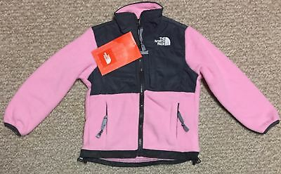 The North Face Denali Jacket For Kids Toddlers Brand New Free Shipping