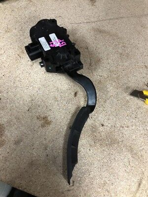 Ford Bf Falcon Xr6 Xr8 Accelerator Pedal